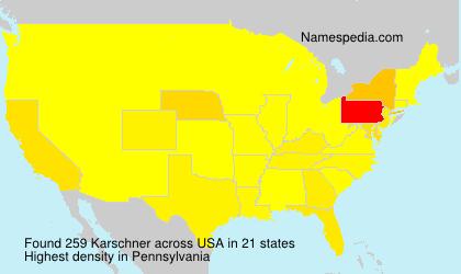 Karschner