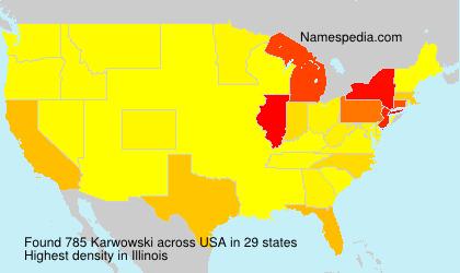 Karwowski