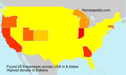 Kasameyer