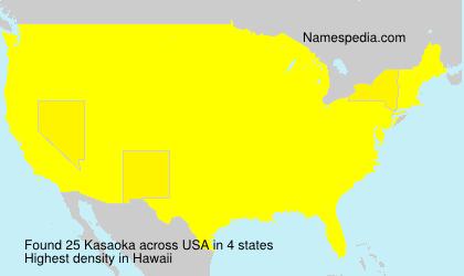 Kasaoka