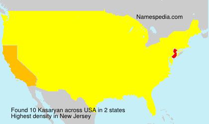 Kasaryan