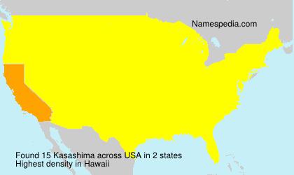 Kasashima