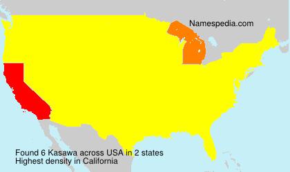 Kasawa