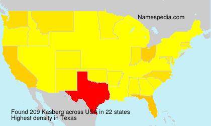 Kasberg