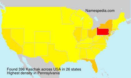 Kaschak