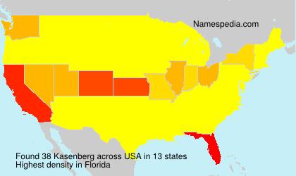 Kasenberg