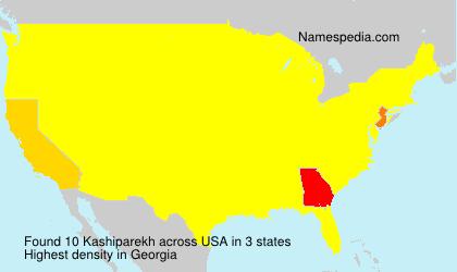 Kashiparekh