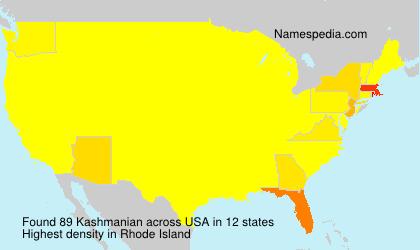 Kashmanian