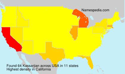 Kassarjian