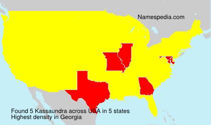 Kassaundra