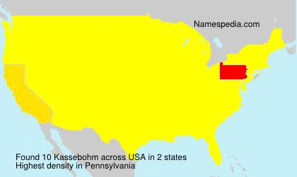 Kassebohm