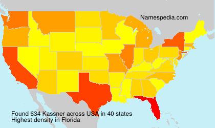 Kassner