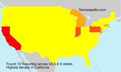 Kasumba