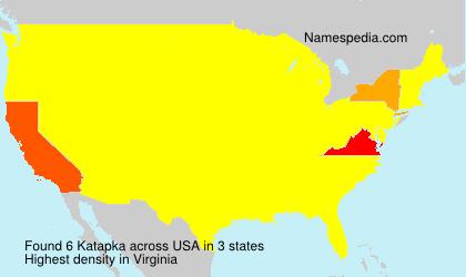 Katapka