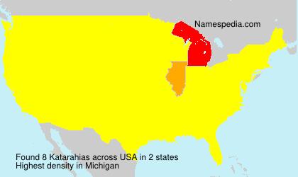 Katarahias