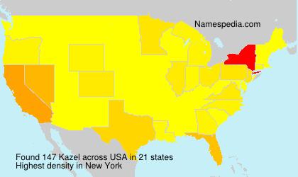 Kazel