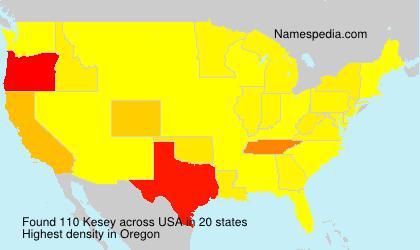 Kesey