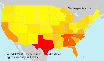 Key - USA