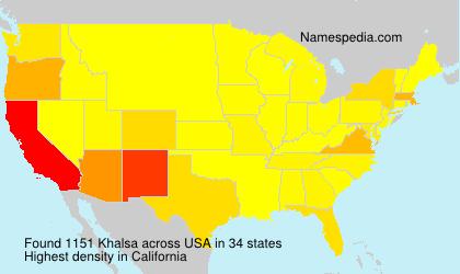 Khalsa