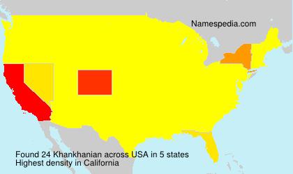 Khankhanian