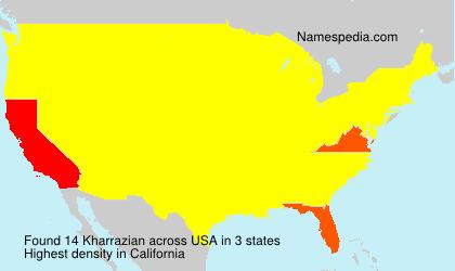 Kharrazian