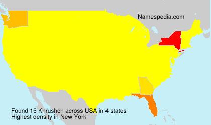 Khrushch