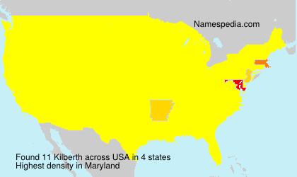 Kilberth - USA
