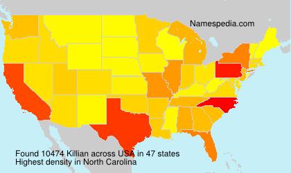 Killian - USA