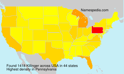 Killinger