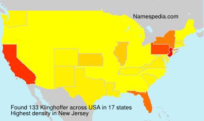 Klinghoffer