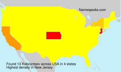 Kobzantsev