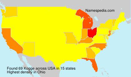 Kogge - USA