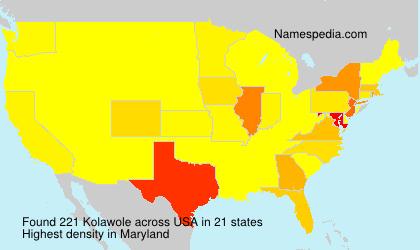 Kolawole