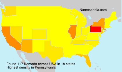 Komada
