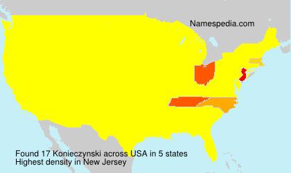 Konieczynski