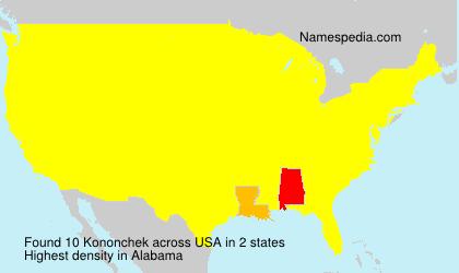 Kononchek