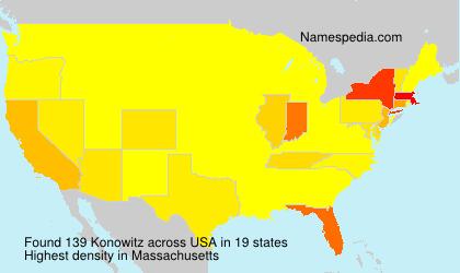 Konowitz