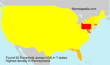 Konschnik