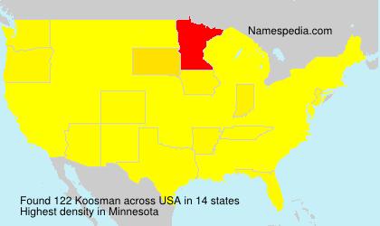 Koosman