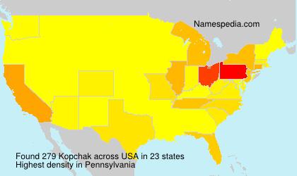 Kopchak