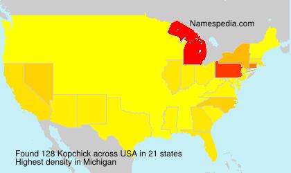Kopchick