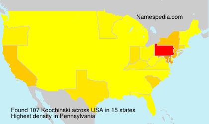 Kopchinski