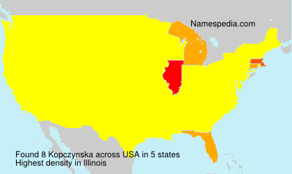 Kopczynska