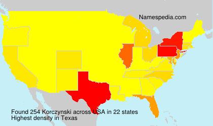 Korczynski