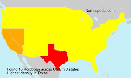 Kordoban