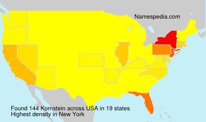 Kornstein