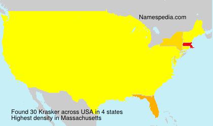Krasker