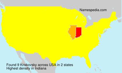 Kriskovsky