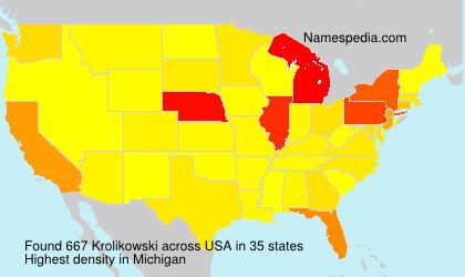 Krolikowski