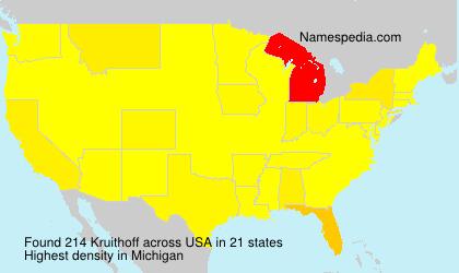 Kruithoff